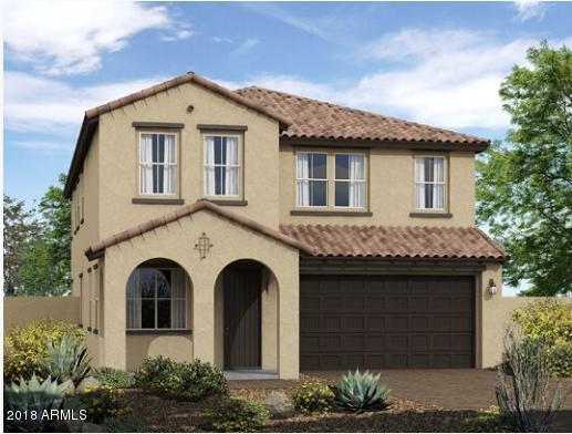 14424 W Bloomfield Road, Surprise, AZ 85379 (MLS #5742195) :: Occasio Realty