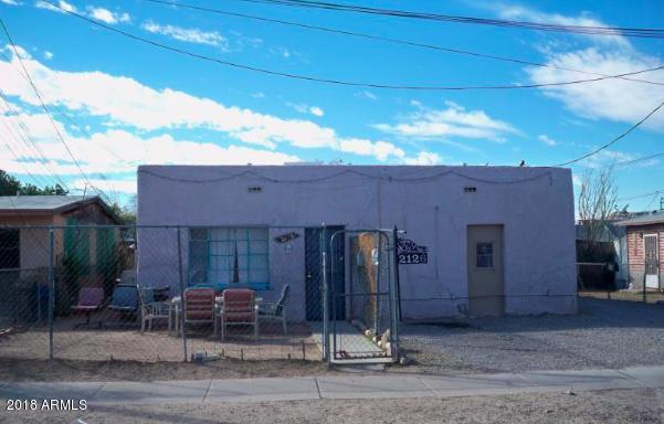 Tucson, AZ 85713 :: The Daniel Montez Real Estate Group
