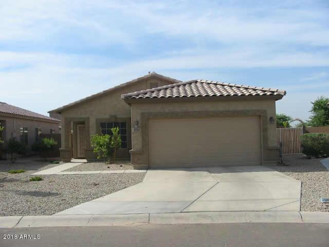 804 E Horizon Heights Drive, San Tan Valley, AZ 85143 (MLS #5742428) :: The Wehner Group