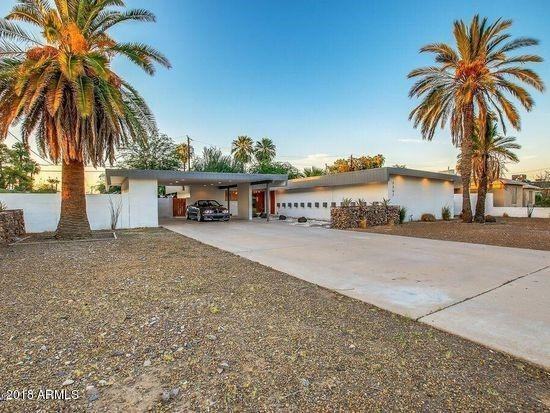 2302 E Mitchell Drive, Phoenix, AZ 85016 (MLS #5742804) :: My Home Group