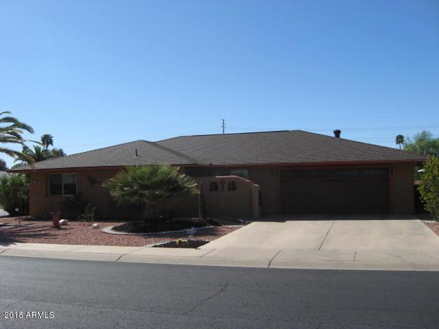13003 W Westgate Drive, Sun City West, AZ 85375 (MLS #5743172) :: Keller Williams Realty Phoenix