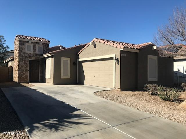 14839 W Riviera Drive, Surprise, AZ 85379 (MLS #5743395) :: The Wehner Group