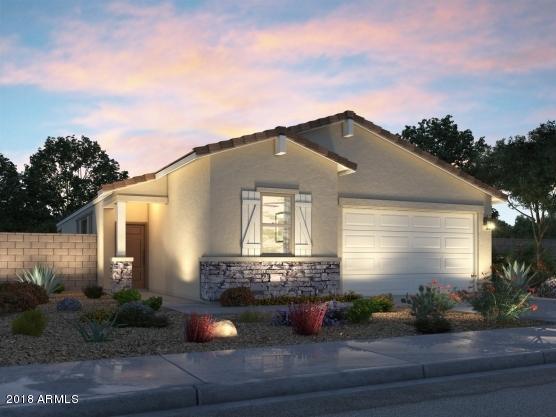 1960 N 214TH Drive, Buckeye, AZ 85396 (MLS #5743637) :: Occasio Realty