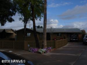 2222 W Shaw Butte Drive, Phoenix, AZ 85029 (MLS #5743730) :: The Wehner Group