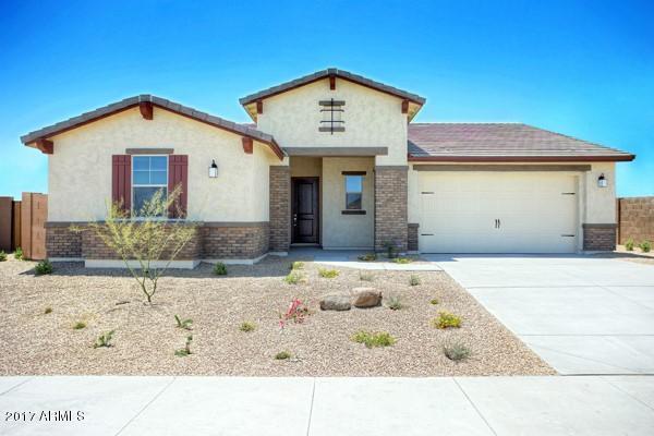 18256 W Thunderhill Place, Goodyear, AZ 85338 (MLS #5743840) :: The Garcia Group