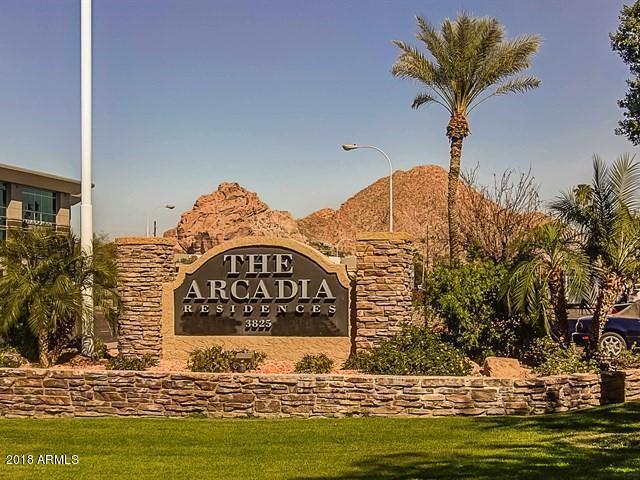 3825 E Camelback Road #274, Phoenix, AZ 85018 (MLS #5744573) :: Keller Williams Legacy One Realty
