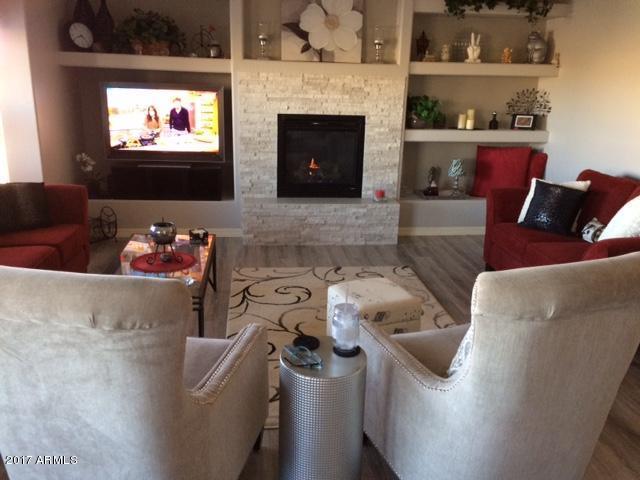 16800 E El Lago Boulevard #2028, Fountain Hills, AZ 85268 (MLS #5745065) :: Brett Tanner Home Selling Team
