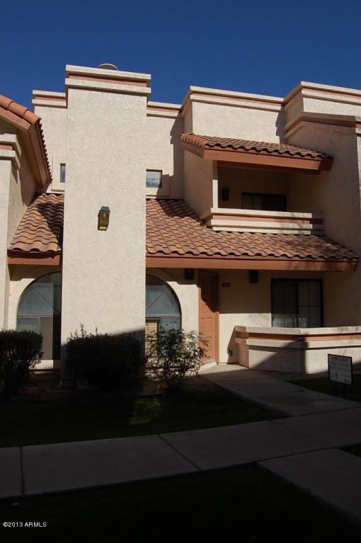 4545 N 67TH Avenue #1431, Phoenix, AZ 85033 (MLS #5745430) :: Brett Tanner Home Selling Team