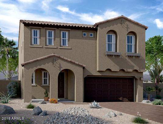 9762 E Solstice Avenue, Mesa, AZ 85212 (MLS #5745707) :: Kortright Group - West USA Realty