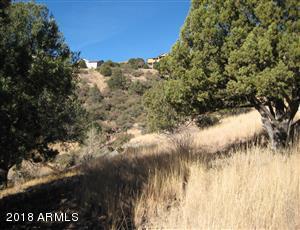 596 Shadow Mountain Drive, Prescott, AZ 86301 (MLS #5745893) :: Brett Tanner Home Selling Team
