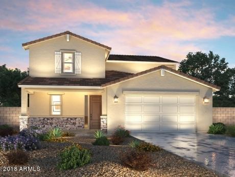 39999 W Brandt Drive, Maricopa, AZ 85138 (MLS #5746018) :: Sibbach Team - Realty One Group