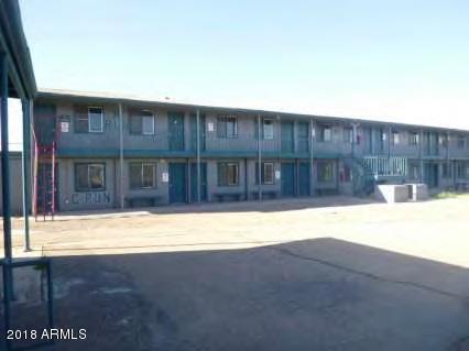 25-70 E 16th Street, Douglas, AZ 85607 (MLS #5746445) :: The Daniel Montez Real Estate Group