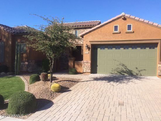 20250 E Escalante Road, Queen Creek, AZ 85142 (MLS #5746607) :: Essential Properties, Inc.