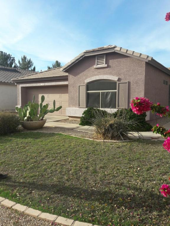 1758 E Carla Vista Drive, Gilbert, AZ 85295 (MLS #5746678) :: Keller Williams Realty Phoenix