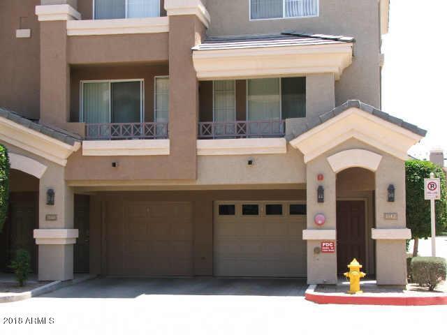 4465 E Paradise Village Parkway #1140, Phoenix, AZ 85032 (MLS #5746857) :: My Home Group