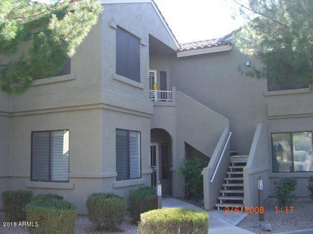 15380 N 100 Street #2120, Scottsdale, AZ 85260 (MLS #5746860) :: Brett Tanner Home Selling Team