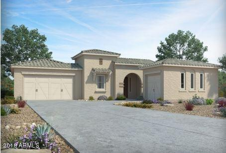 41584 W Springtime Road, Maricopa, AZ 85138 (MLS #5746874) :: Essential Properties, Inc.