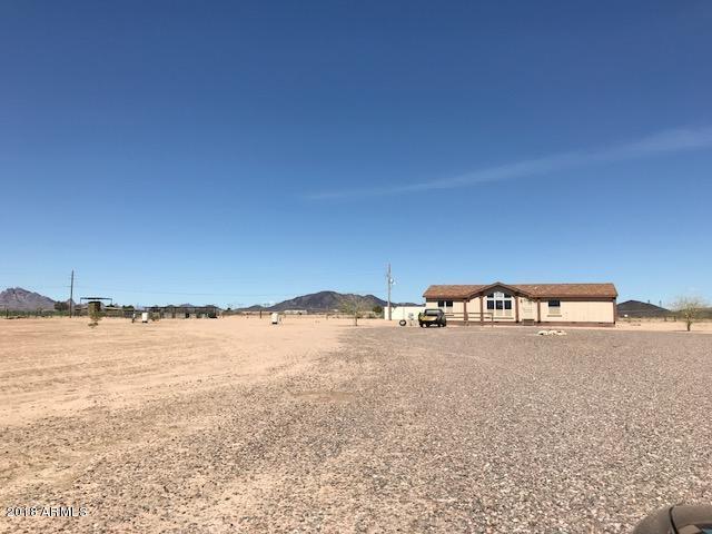 40512 W Elliot Road, Tonopah, AZ 85354 (MLS #5747571) :: The Daniel Montez Real Estate Group