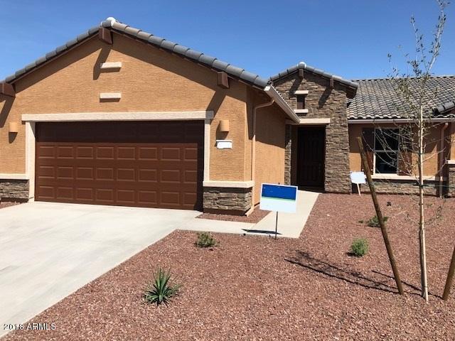 20562 N Blazing Sun Road, Maricopa, AZ 85138 (MLS #5747744) :: Yost Realty Group at RE/MAX Casa Grande