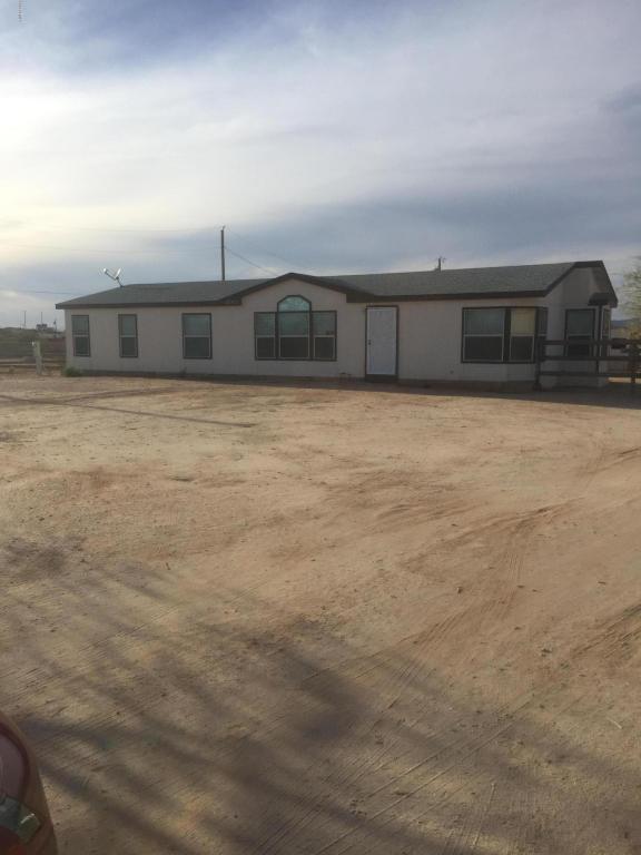 20532 W Telegram Path Road, Buckeye, AZ 85326 (MLS #5748782) :: Occasio Realty