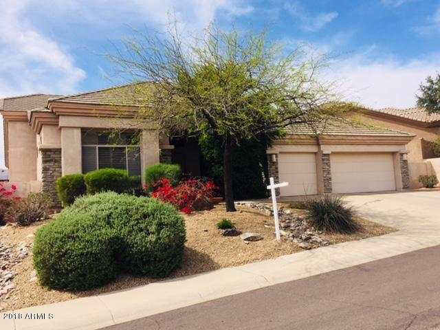 16584 N 109TH Place, Scottsdale, AZ 85255 (MLS #5749242) :: Essential Properties, Inc.