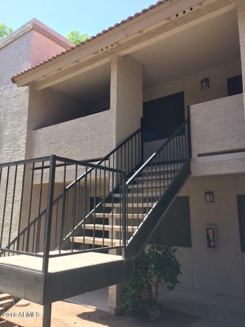 234 N 75TH Street #217, Mesa, AZ 85207 (MLS #5749460) :: Brett Tanner Home Selling Team