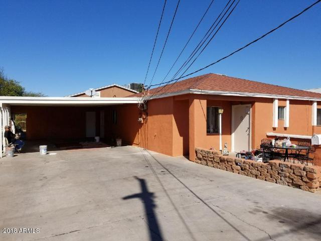 6216 W Maryland Avenue, Glendale, AZ 85301 (MLS #5749633) :: My Home Group