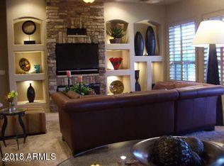 156 W Flagstone Place, Casa Grande, AZ 85122 (MLS #5749641) :: Yost Realty Group at RE/MAX Casa Grande