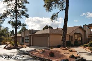 1501 N Beeline Highway #48, Payson, AZ 85541 (MLS #5749960) :: Brett Tanner Home Selling Team