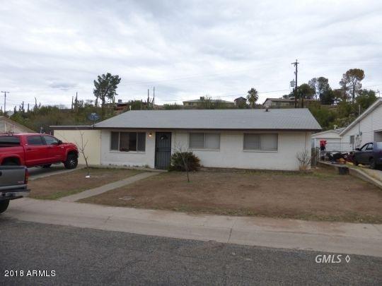 336 W Danbury Road, Kearny, AZ 85137 (MLS #5750670) :: The Garcia Group @ My Home Group
