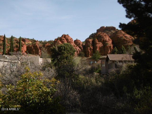 35 Horse Mesa Circle - Photo 1