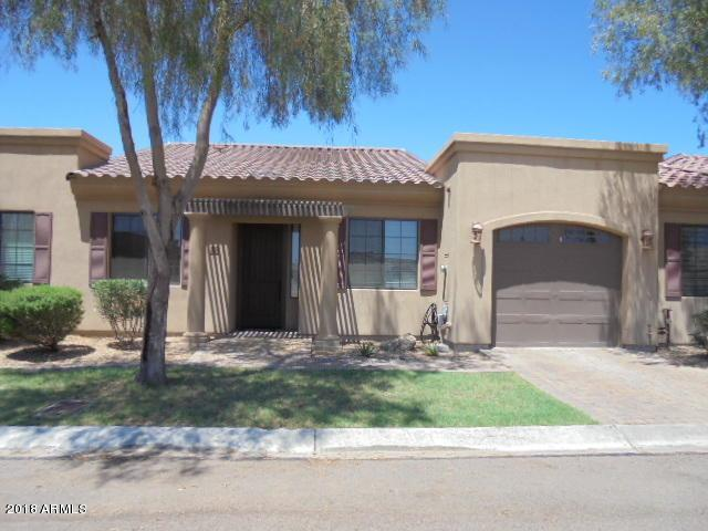 4241 N Pebble Creek Parkway #11, Goodyear, AZ 85395 (MLS #5751050) :: REMAX Professionals