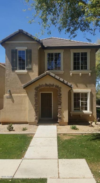 4130 E Jasper Drive, Gilbert, AZ 85296 (MLS #5751929) :: Brett Tanner Home Selling Team