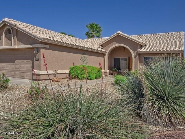 15768 W Vale Drive, Goodyear, AZ 85395 (MLS #5752209) :: The Sweet Group