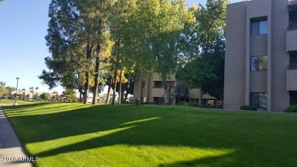 7777 E Main Street #202, Scottsdale, AZ 85251 (MLS #5752304) :: Essential Properties, Inc.
