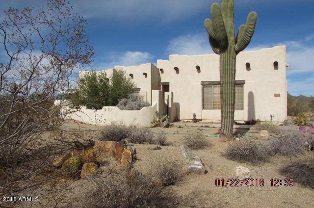 29513 N 155TH Avenue, Surprise, AZ 85387 (MLS #5752611) :: The Sweet Group
