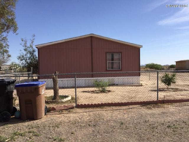 4355 W Hammon Drive, Eloy, AZ 85131 (MLS #5752751) :: My Home Group