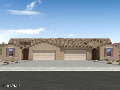 41601 W Monsoon Lane, Maricopa, AZ 85138 (MLS #5752846) :: Yost Realty Group at RE/MAX Casa Grande