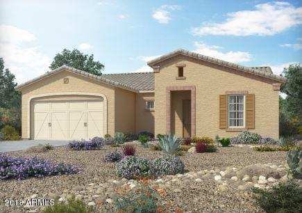 42941 W Mallard Road, Maricopa, AZ 85138 (MLS #5752877) :: Kortright Group - West USA Realty