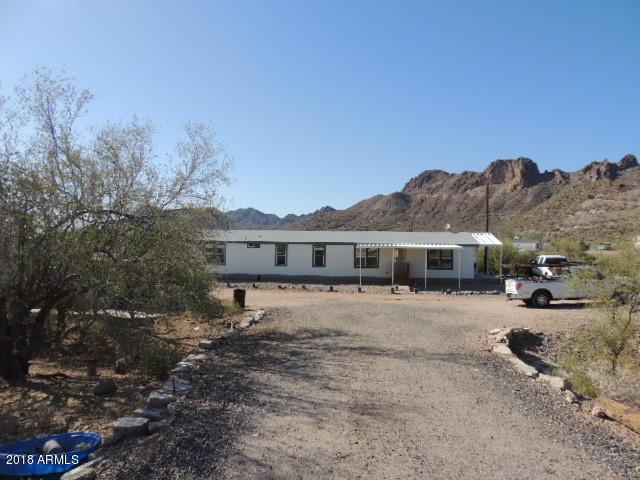 4936 N Monterey Drive, Apache Junction, AZ 85120 (MLS #5753105) :: Yost Realty Group at RE/MAX Casa Grande