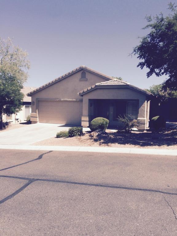 10466 E Hillery Drive, Scottsdale, AZ 85255 (MLS #5753273) :: Sibbach Team - Realty One Group
