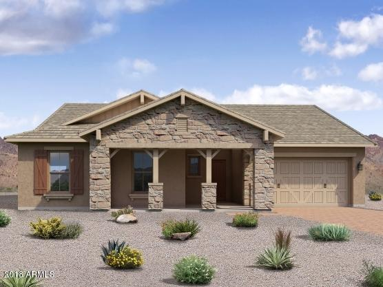 2560 N Acacia Way, Buckeye, AZ 85396 (MLS #5753342) :: The Sweet Group