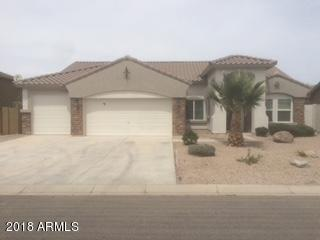 3674 E Magnus Drive, San Tan Valley, AZ 85140 (MLS #5753464) :: The Kenny Klaus Team
