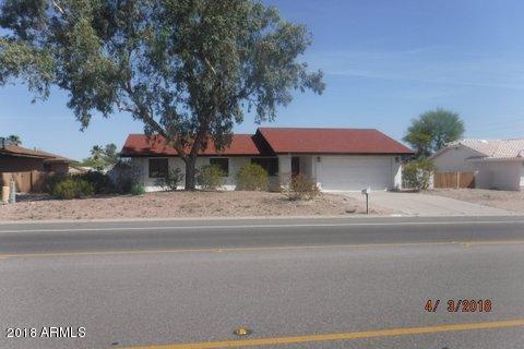 17418 E Grande Boulevard, Fountain Hills, AZ 85268 (MLS #5753900) :: Keller Williams Legacy One Realty