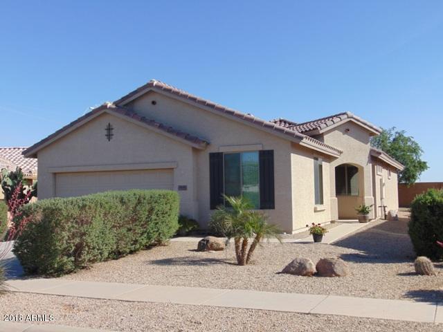 2681 E Santa Maria Drive, Casa Grande, AZ 85194 (MLS #5754124) :: Kortright Group - West USA Realty