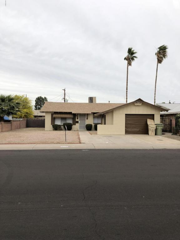 4424 W Claremont Street, Glendale, AZ 85301 (MLS #5754409) :: Sibbach Team - Realty One Group