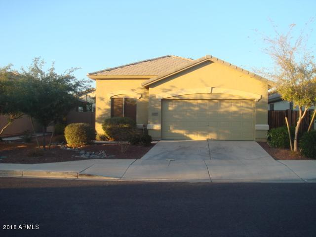 12810 W Redondo Drive, Litchfield Park, AZ 85340 (MLS #5754451) :: Kelly Cook Real Estate Group