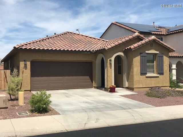 13122 W Rowel Road, Peoria, AZ 85383 (MLS #5754465) :: Ashley & Associates