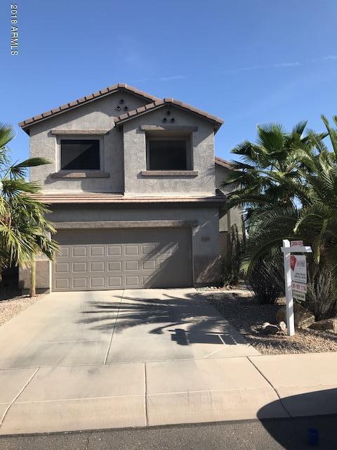 35782 W Costa Blanca Drive, Maricopa, AZ 85138 (MLS #5754601) :: Keller Williams Legacy One Realty