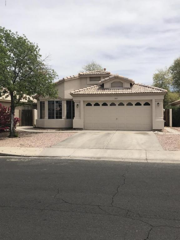 505 S Ash Street, Gilbert, AZ 85233 (MLS #5754623) :: Kelly Cook Real Estate Group